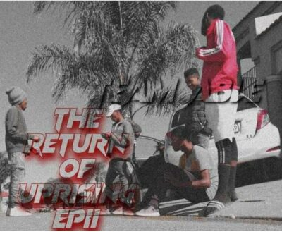Fakaza Music Download Team Able The Return Of Uprising Ep II