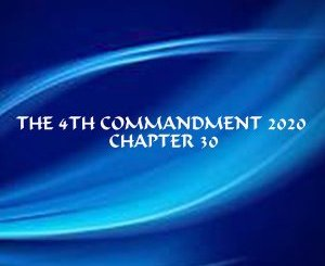 Fakaza Music Download The Godfathers Of Deep House SA The 4th Commandment 2020 Chapter 30 Zip