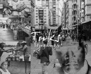 Fakaza Music Download Tuks Senganga Mophando Mp3