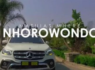 Fakaza Music Download Mathias Mhere Nhorowondo Video