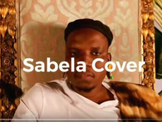 Fakaza Music Download Mnqobi Yazo Sabela Cover Video