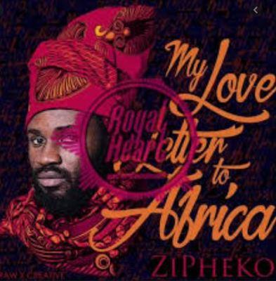 Fakaza Music Download ZiPheko Intsikelelo Ft. Xoli B, Buhle & Steven Chauke Mp3