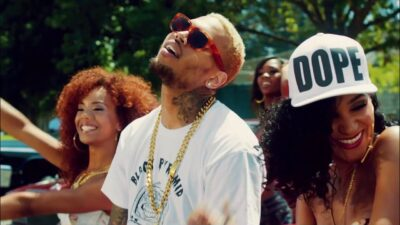 Chris Brown Baby ft. Cardi B Mp3 Download