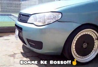 King Monada Bomme Ke Bosso MP3 Download Fakaza