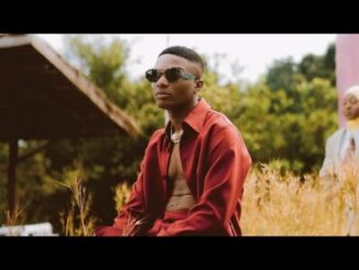Fakaza Music Download Video Wizkid Turn Up ft. Lil Wayne