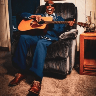 Clarence Carter Mr. Old School Album Download
