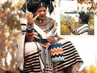 Busiswa Makazi Fakaza Music Mp3 Download