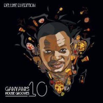 DJ Ganyani Heaven Mp3 Download Fakaza
