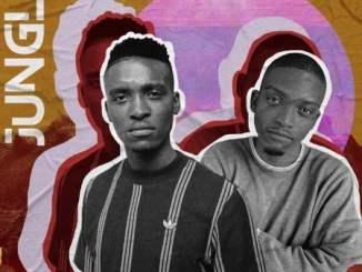 DJ Lag Jungle Mp3 Download Fakaza