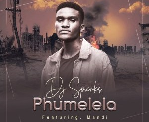 DJ Spxrks Phumelela Mp3 Fakaza Music Download