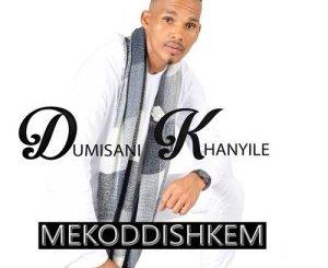 Download Dumisani Khanyile Darkest Times Are Not Forever Album Fakaza Music