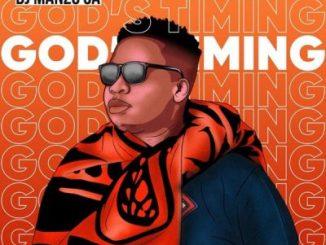 DJ Manzo SA God's Timing EP Zip Download Fakaza