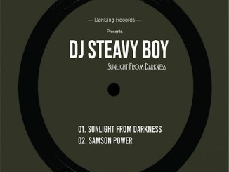 DJ Steavy Boy Sunlight From Darkness EP Zip Download Fakaza