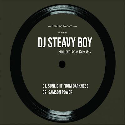 DJ Steavy Boy Sunlight From Darkness EP Zip Download Fakaza