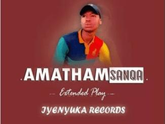 Jabs CPT AmathamSanqa EP Zip Download Fakaza