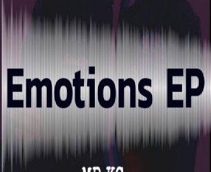 MR KG Emotions EP Zip Download Fakaza