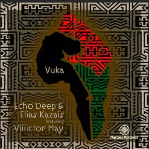 Echo Deep & Elias Kazais Vuka Mp3 Download Fakaza