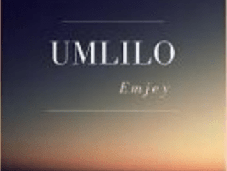 Emjey Umlilo MP3 download