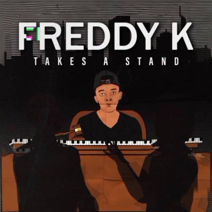 Freddy K Wena Fakaza Music Mp3 Download