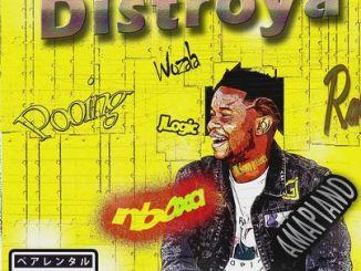 J Logic Ntobzodwa wayinokha Fakaza Music Mp3 Download