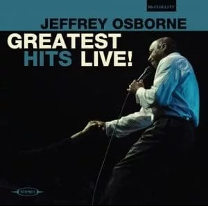 Jeffrey Osborne On the Wings of Love Mp3 Download Fakaza