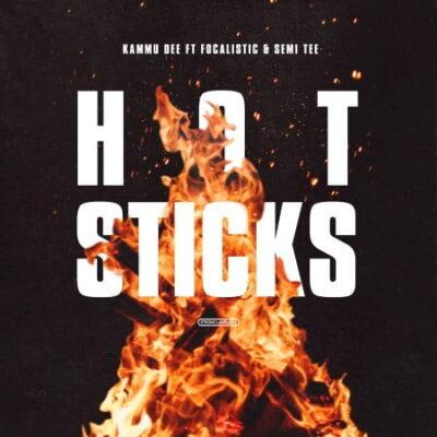 Kammu Dee Hotsticks Mp3 Download Fakaza