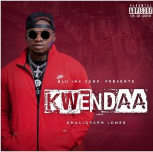Khaligraph Jones Kwenda Mp3 Download