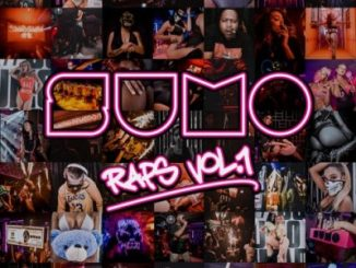 Various Artists Sumo Raps Vol. 1 EP Zip Fakaza Music Download