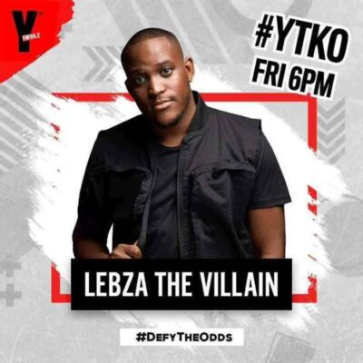 Lebza TheVillain YTKO Mix Mp3 Download Fakaza