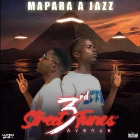 Mapara A Jazz John Vuli Gate Mp3 Download Fakaza