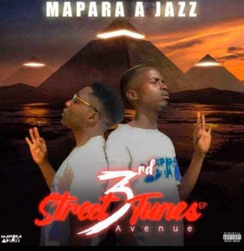 Mapara A Jazz Nyesa Mjolo Fakaza Music Mp3 Download