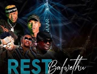 MegaDrumz & Achim Rest Bafwethu Mp3 Download Fakaza
