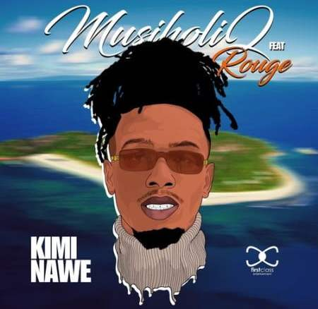 MusiholiQ Kimi Nawe Mp3 Download Fakaza