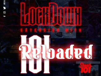 Shaun101 Lockdown Extention Reloaded With 101 Mix Fakaza Music Mp3 Download
