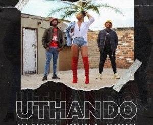 Shaun101 Ft. Soa Mattrix Uthando Olungaka Mp3 Download