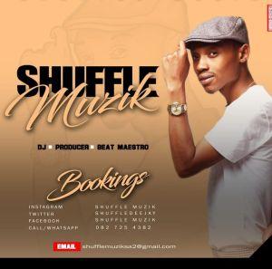 Shuffle Muzik Sanderera Mp3 Fakaza Download