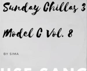SiMA Sunday Chillas Mix 3 Model C Vol. 8 Fakaza Music Mp3 Download