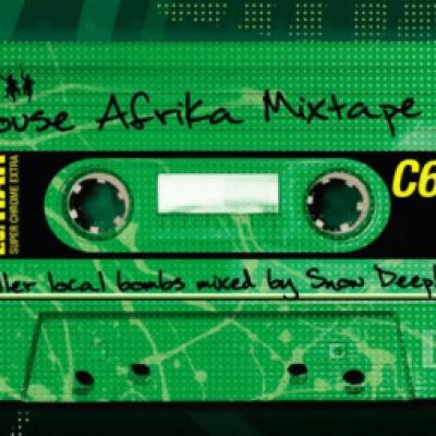 Snow Deep House Afrika Mixtape Vol. 3 Mp3 Download Fakaza
