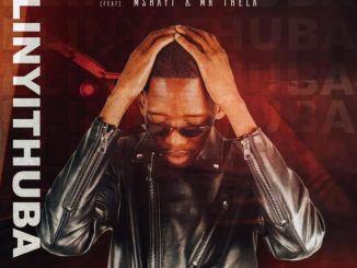 T-Man Elinyithuba Fakaza Music Mp3 Download