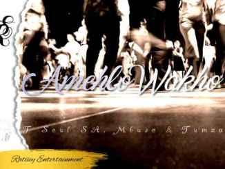 T Soul SA Amehlo Wakho Fakaza Music Mp3 Download