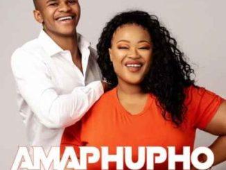 Tboy Daflame & Mpho Khaile Amaphupho Mp3 Fakaza Download