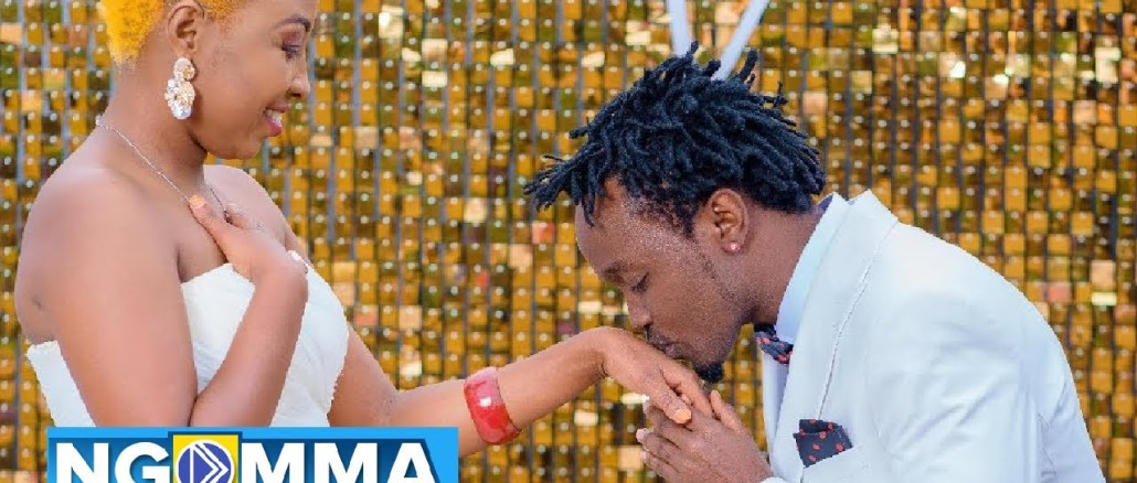 Bahati Ft. Vivian Serenade Najua Mp3 Download