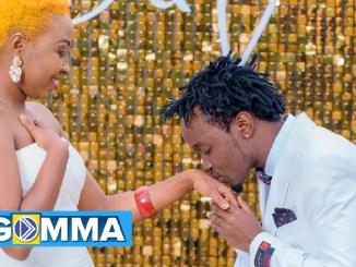 Bahati Ft. Vivian Serenade Najua Mp3 Download