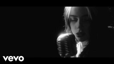 Billie Eilish No Time To Die Mp3 Download
