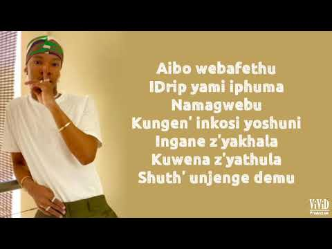 Blaq diamond Sawubona Ex yami Fakaza Music Mp3 Lyrics Download