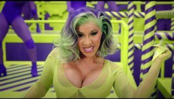Cardi B feat. Nicki Minaj, Megan Thee Stallion, Chris Brown, 50 Cent, Rich The Kid Money Talk Mp3 Download