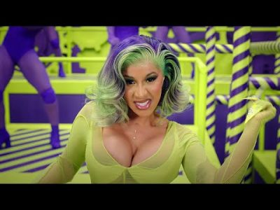 Cardi B feat. Nicki Minaj, Megan Thee Stallion, Chris Brown, 50 Cent, Rich The Kid Money Talk Mp3 Download
