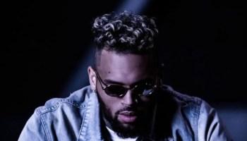 DJ Khaled For You ft. Chris Brown, Usher, Bryson Tiller Mp3 Download