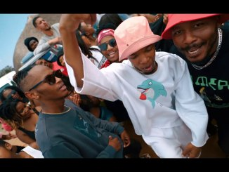 Dr MaVibes Umlilo Ft Brvdley, Snymaan, Manny Yack & Blaq Diamond Mp3 Download