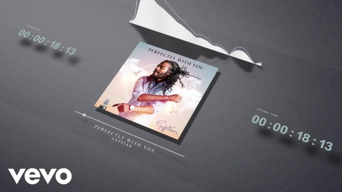 Gyptian Perfectly With You Mp3 Download